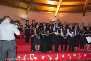Cantoincanto 2013 Albareto (114) Coro Voci Val Gotra