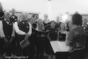 Cantoincanto 2013 Albareto (136) Coro Voci Val Gotra