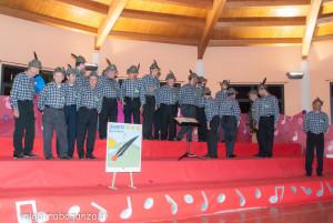 Cantoincanto 2013 Albareto (225) Coro Colliculum Collecchio