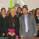 Fiera Compiano San Terenziano 2012 (380) Gianni Ambrosio Vescovo di Piacenza