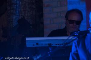 Keravà Concerto Albareto 2013 (180) Andrea Rigosi (pianoforte e sintetizzatori)