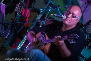 Keravà Concerto Albareto 2013 (202) Massimo Armani (chitarre –mandolino – voce)