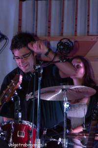 Keravà Concerto Albareto 2013 (639) Marco Antoniazzi (batteria – percussioni)