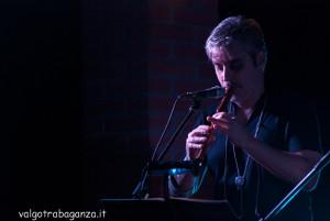 Keravà Concerto Albareto 2013 (678) Paolo Panigari (sax soprano - flauti – clarinetto)