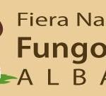 Logo Fiera del Fungo Porcino Albareto