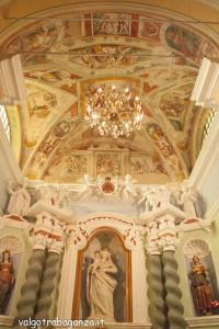 Madonna Carmelo Groppo 14-07-2013 (104) cappella affrescata