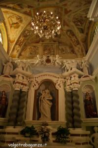 Madonna Carmelo Groppo 14-07-2013 (106) cappella affrescata