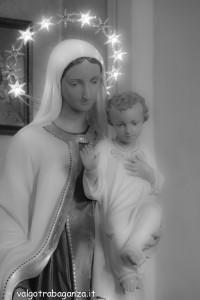 Madonna Carmelo Groppo 14-07-2013 (110) statua