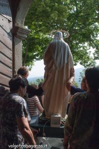 Madonna Carmelo Groppo 14-07-2013 (127) donne processione