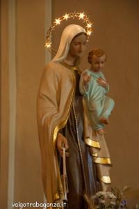 Madonna Carmelo Groppo 14-07-2013 (177) statua