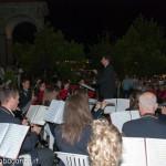 Madonna San Marco 2013 Bedonia (132) concerto Banda