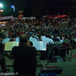 Madonna San Marco 2013 Bedonia (147) concerto Banda