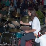 Madonna San Marco 2013 Bedonia (169) concerto Banda