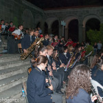 Madonna San Marco 2013 Bedonia (172) concerto Banda