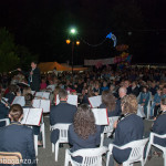 Madonna San Marco 2013 Bedonia (184) concerto Banda