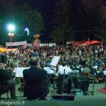 Madonna San Marco 2013 Bedonia (190) concerto Banda