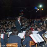Madonna San Marco 2013 Bedonia (192) concerto Banda