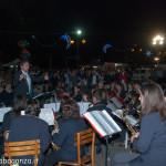 Madonna San Marco 2013 Bedonia (193) concerto Banda