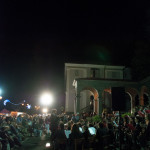 Madonna San Marco 2013 Bedonia (205) concerto Banda