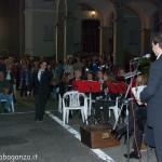 Madonna San Marco 2013 Bedonia (223) Consegna attestati Merito