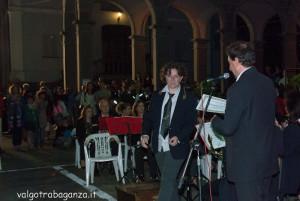 Madonna San Marco 2013 Bedonia (232) Consegna attestati Merito