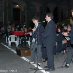 Madonna San Marco 2013 Bedonia (234) Consegna attestati Merito