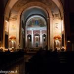 Madonna San Marco 2013 Bedonia (282) Basilica