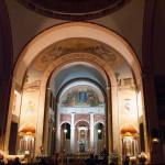 Madonna San Marco 2013 Bedonia (283) Basilica