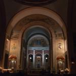 Madonna San Marco 2013 Bedonia (284) Basilica