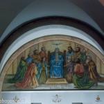 Madonna San Marco 2013 Bedonia (288) Basilica