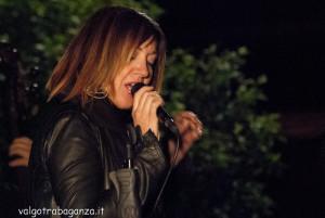 Music Fest 2013 Montegroppo (424) Letizia Brugnoli (voce)