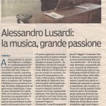 Alessandro Lusardi articolo