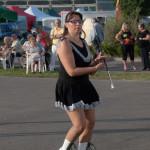 Fiera Fungo Albareto 2013-09-07 (346) Majorettes Pietre di Luna
