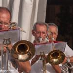 Fiera Fungo Albareto 2013 09-08 (544) Banda Concesio (Brescia)