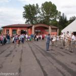 Fiera Fungo Albareto 2013 09-08 (566) Banda Concesio (Brescia)