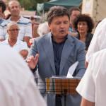 Fiera Fungo Albareto 2013 09-08 (581) Banda Concesio (Brescia)