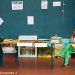 Fiera del Fungo Albareto 09-09-2012 (660) Estemporanea pittura