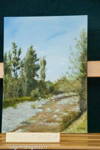 Fiera del Fungo Albareto 09-09-2012 (693) Estemporanea pittura