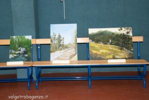 Fiera del Fungo Albareto 09-09-2012 (699) Estemporanea pittura