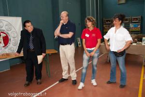 Fiera del Fungo Albareto 09-09-2012 (707) Estemporanea pittura