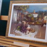 Fiera del Fungo Albareto 09-09-2013 (720) secondo premio Guatteri Claudio Estemporanea pittura