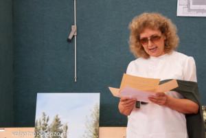 Fiera del Fungo Albareto 09-09-2012 (728) Estemporanea pittura Celesta Botti pittrice