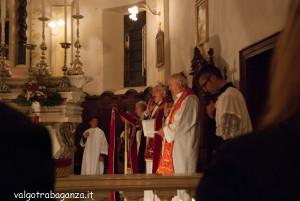 San Terenziano Isola Compiano 2013 (229) Benedizione