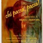chi passa, passa! 2013 Locandina Marco Terroni