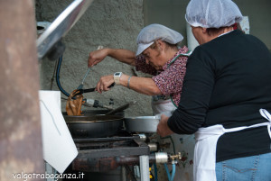 2013-10-13 (191) Castagna Folta preparazione padelétti