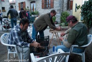 2013-10-13 (226) Castagna Folta caldarroste preparazionejpg