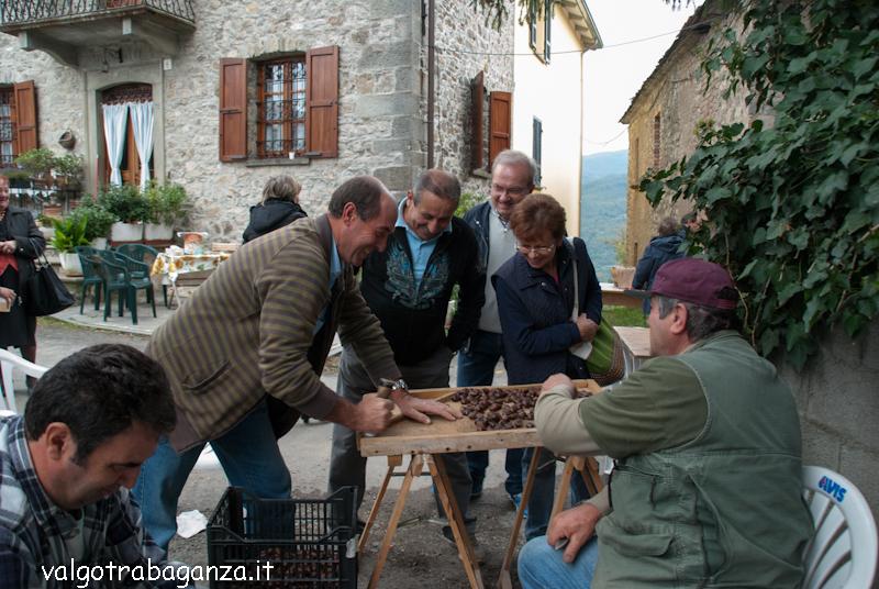2013-10-13 (231) Castagna Folta caldarroste preparazionejpg
