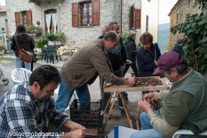 2013-10-13 (232) Castagna Folta caldarroste preparazionejpg