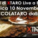 Bedonia XTARO locanina cioccolataro