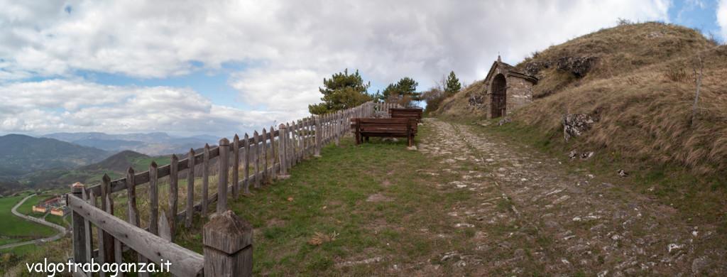 Berceto 1 Panoramica (1) maestà San Moderanno Ripa Santa